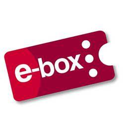 E-Box Biglietteria Elettronica